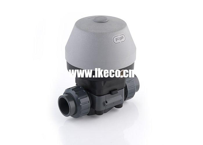 進口FIP(格林韋德)DKM氣動隔膜閥