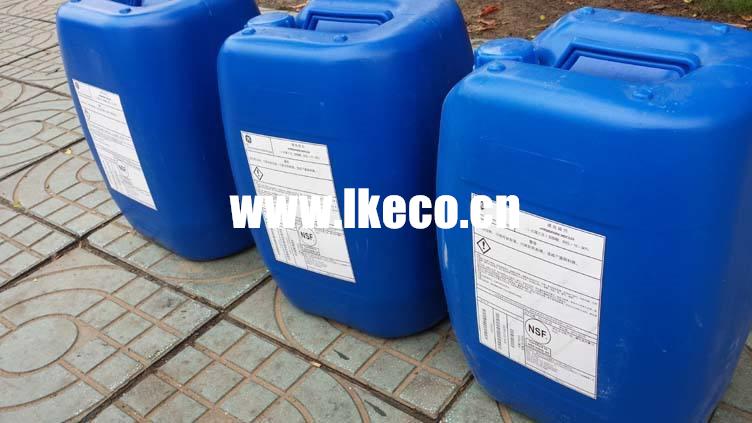 碱性反渗透阻垢剂(高电导率浊度)