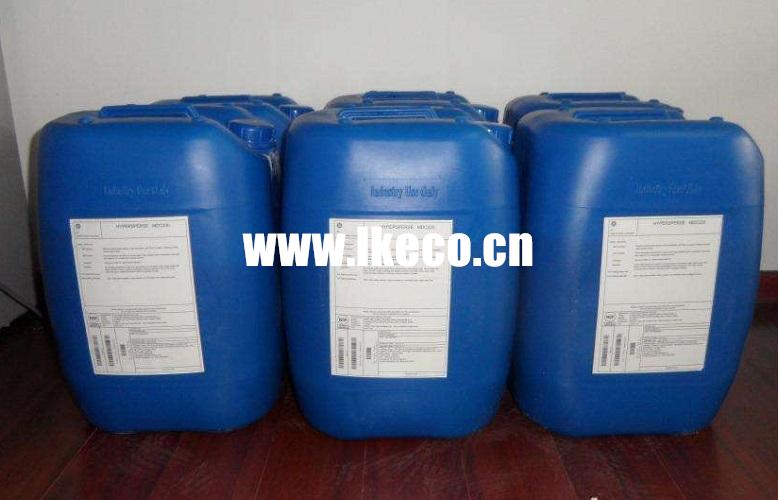 無磷反滲透阻垢劑