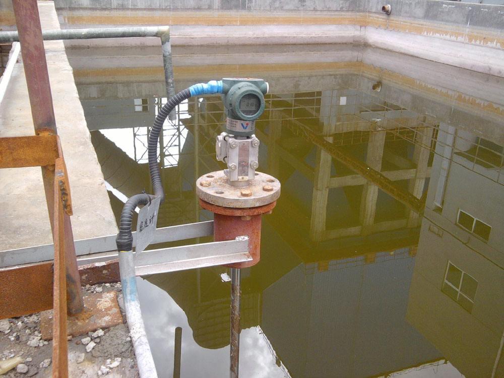 液體密度計的分類和優缺點及選型方法